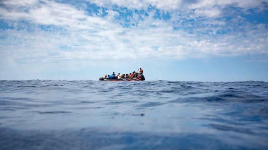 Tunisie: 283 migrants irréguliers dont 232 tunisiens secourus en 48 heures