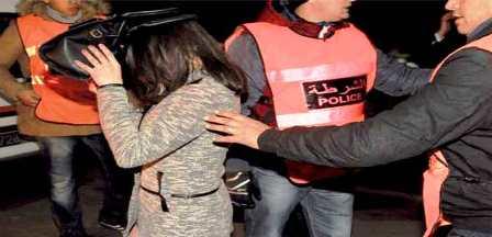 Tunisie : Descente sur les appartements utilisés pour la prostitution clandestine à Cité Ennasr
