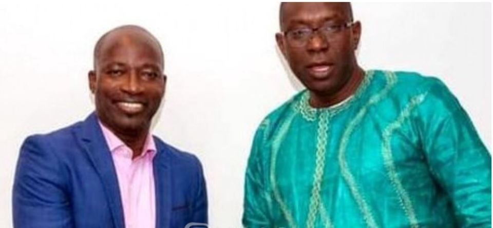 Le porte-parole de Blé Goudé démissionne : Il lui reproche de n'avoir pas rejoint le parti de Gbagbo