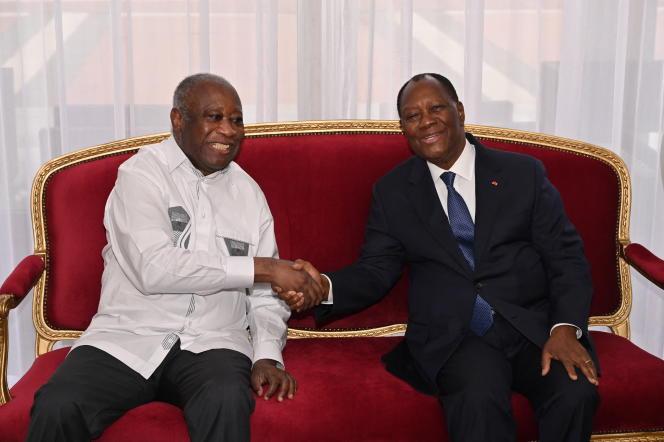 Les Nations unies vont mettre fin au statut de réfugié pour les Ivoiriens à l'horizon 2022