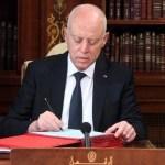 Tunisie: Le président Kais Saied nommera un nouveau chef du gouvernement cette semaine ?