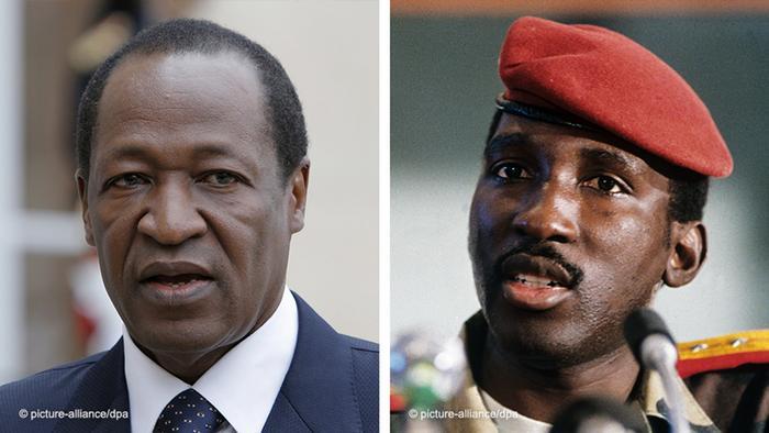 Affaire Sankara : Blaise Compaoré refuse de se présenter au procès