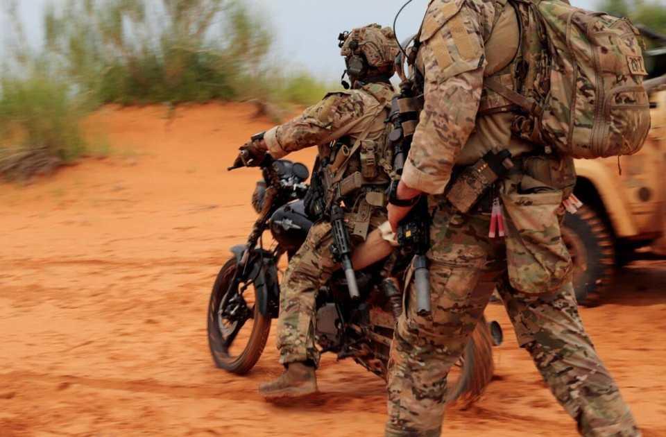Attaque dans le centre du Mali : au moins 16 militaires tués