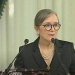 Tunisie: La composition du gouvernement de Najla Bouden