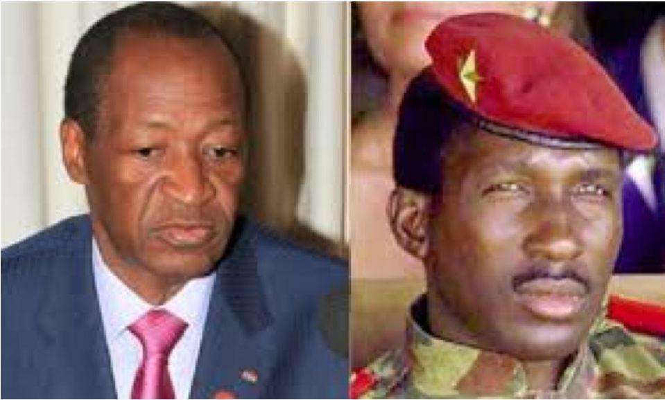 Burkina Faso: 34 ans après, qui a tué Thomas Sankara?