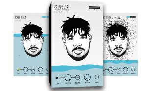 Drake VST : Underwater FX plugin for Drake type beat