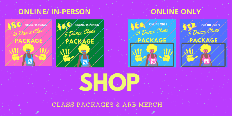 Shop Class Packages and Merch