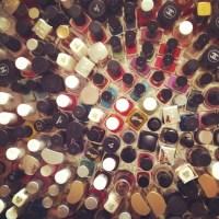Dilemme du jour : Choisir la couleur de son vernis