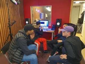 Skylimit Studio
