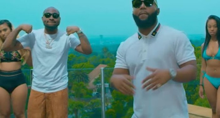 DOWNLOAD: Cassper Nyovest – Check On You (Official Video) ft