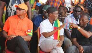 Togo Opposition