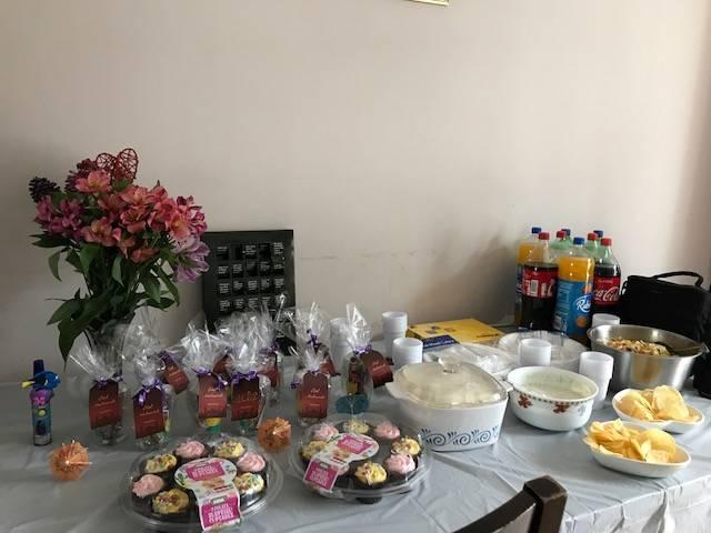 Eid Table Arrangements