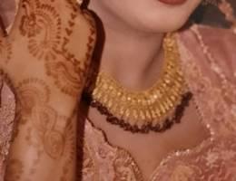 Asian Pakistani Bride