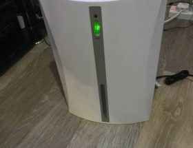 Maplin Dehumidifier