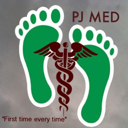 PJ Medcast 25 – MCI on a Cutter