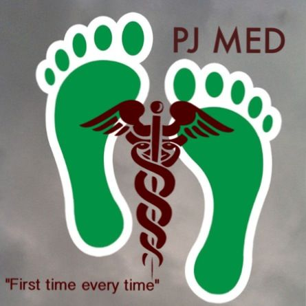 PJ Medcast 34 –  Introduction to resilinece and maintaining the edge
