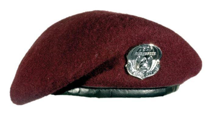 PJ beret