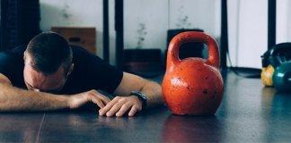 sabotage workout