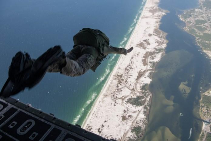 cocanour jump