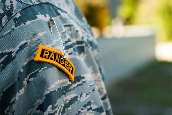 air force ranger