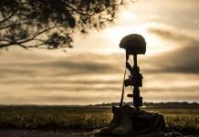 special warfare memorial