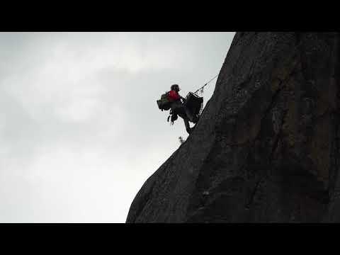 alaska pararescue cliff
