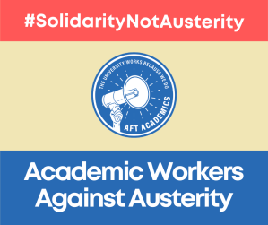 Solidarity Social Media Post