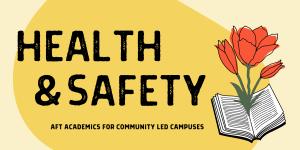 CLC Twitter Health&Safety
