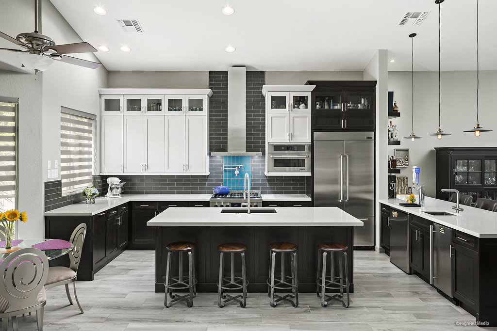 Kitchen Design Trends in Phoenix for 2018