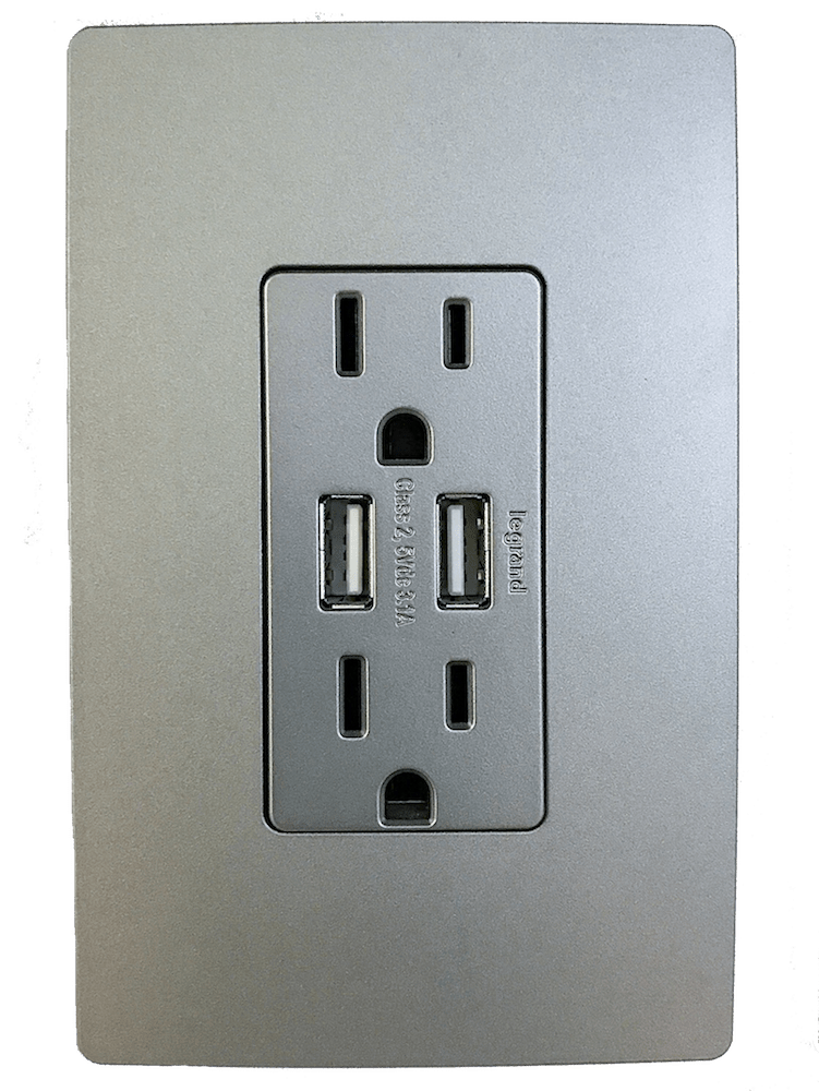 Home Electrical Outlet Trends