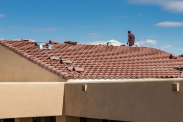 How Your Roof Impacts Your Homeowners Insurance