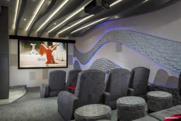 In-Home Theater