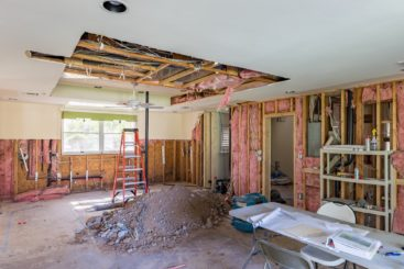 How to Prepare for a Home Remodeling Project?