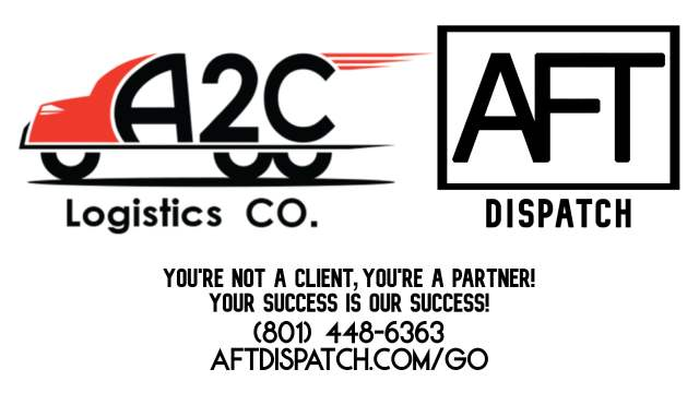 AFT Dispatch & A2C Logistics