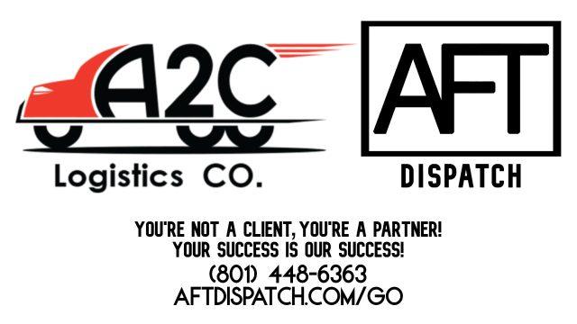 AFT Dispatch & A2C Logistics