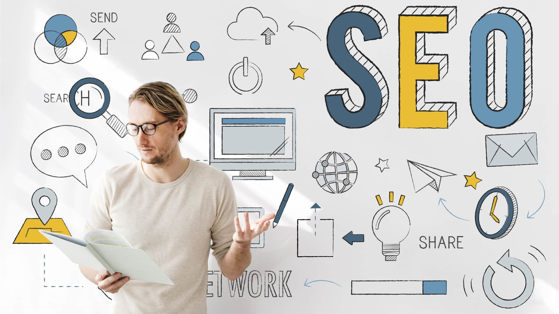 SEO report by Google - what you should know before working with an SEO company
