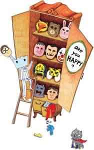 作品集_are you happy