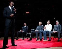 76ers Spurs Basketball
