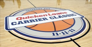 carrier classic logo