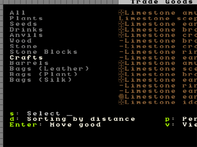 "The Complete and Utter Newby Tutorial for Dwarf Fortress - Part 5: ""Onwards to Victory!"" (4/6)"