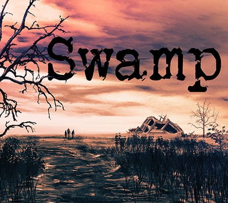 Swamp cover