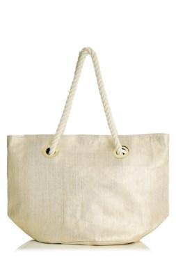 Tote bag £22 at Oasis