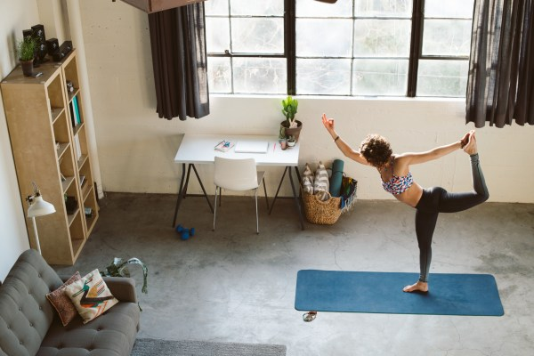 Four Reasons Why Your Business Should Offer Video Workouts