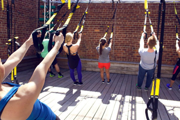 Should You Add Another Workout Genre to Your Studio?