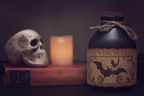 5 Tricks to Throw the Best Halloween-Themed Class