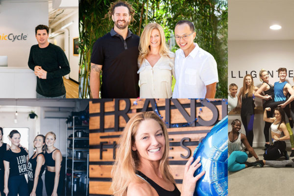 The 2018 ClassPass Partner Awards Winners