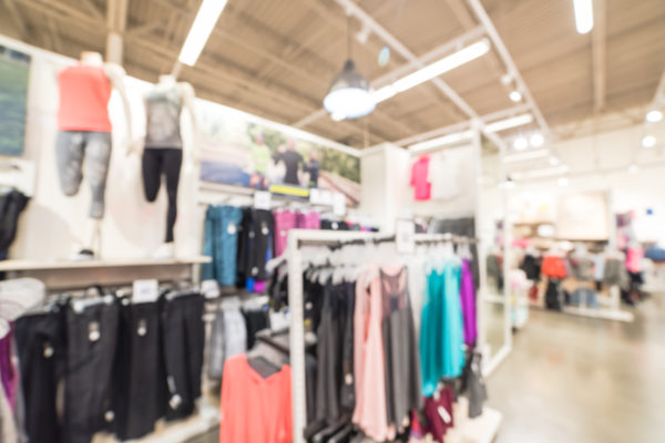 Fitness Brands that Give Instructor Discounts