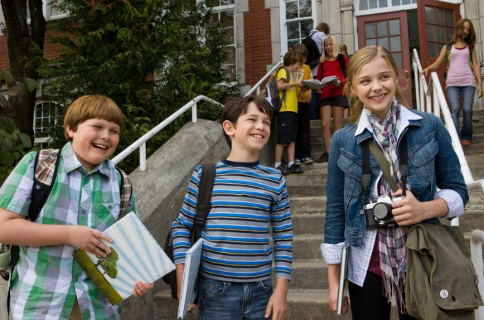 Image result for Diary of a Wimpy Kid (2010)