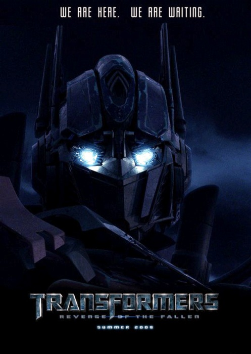 Transformers Revenge Of The Fallen 2009 Whats After The Credits The Definitive After Credits Film Catalog Service