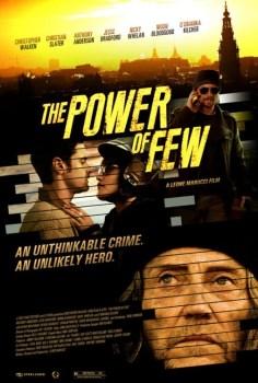 ThePowerOfFewPoster